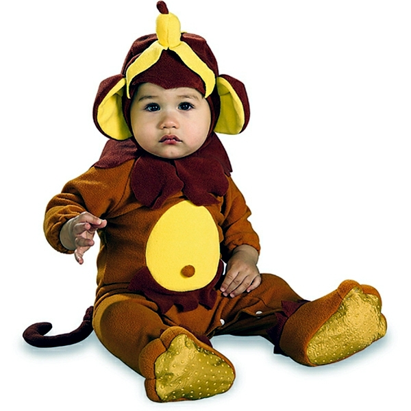 Original ideas for cheap costumes for the whole family