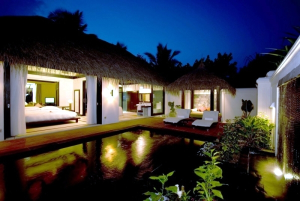 Luxury Iruveli - exotic private island in the Maldives