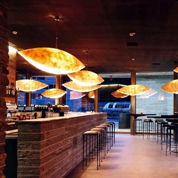 10 Lights Pendant Unique Design Complete The Gastronomic