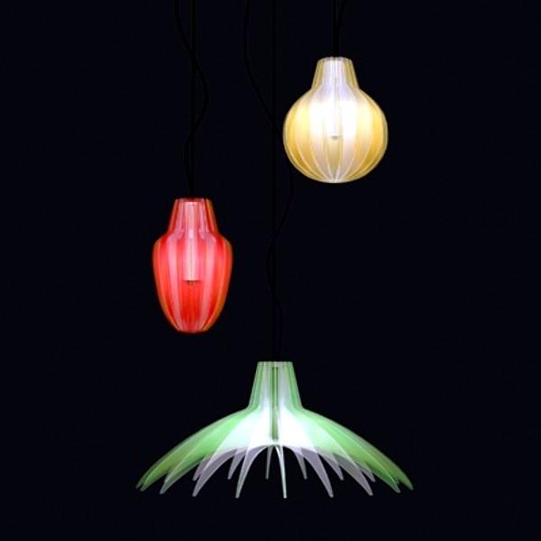 10 lights pendant unique design complete the gastronomic optical