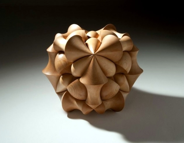 Woodturning Pure Art By Laszlo Tompa Practically