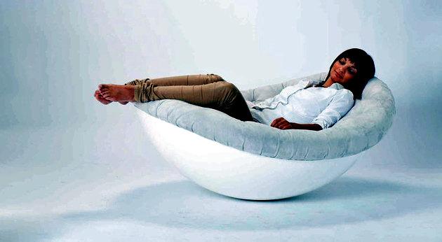 Armchair Design
