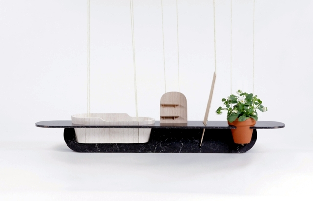 New ideas for interior design to make a great joint project