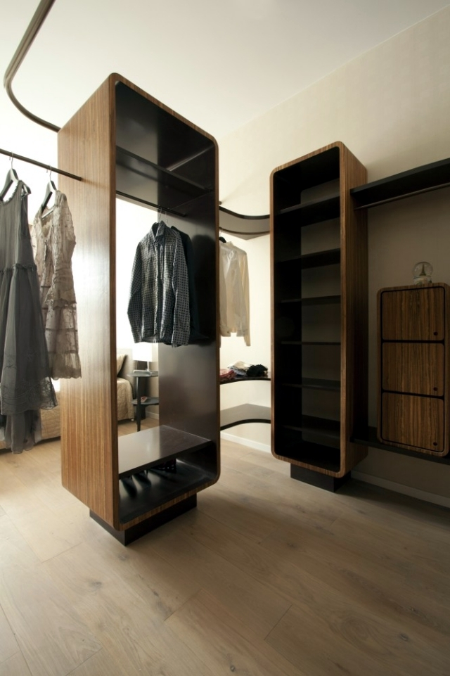 Idea for apartment together: modern design look and features