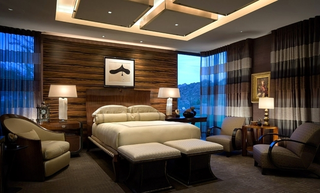 Attractive 33 Examples Of Modern Living Room Ceiling Design And Life