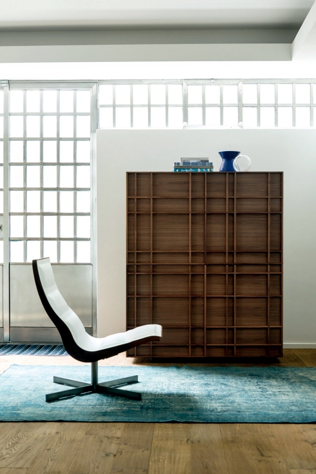 Solid wood furniture by Porada him timeless classic