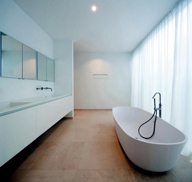 P & G House - A modern house in Weinheim