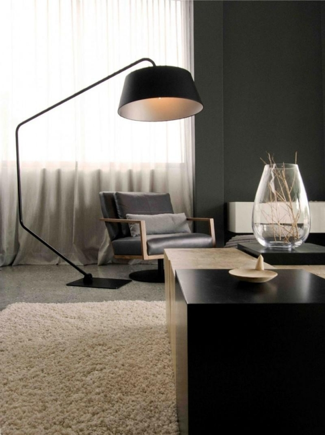 Materials and colors, unlike - Modern Home Design