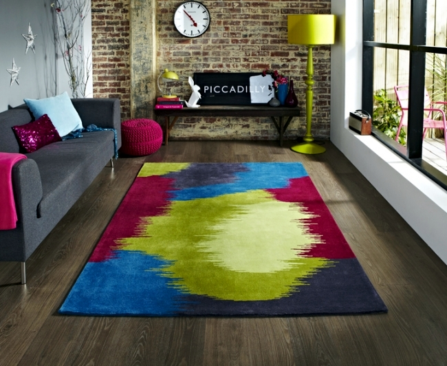 Colorful Rugs From India And China Imported Europe Ocr