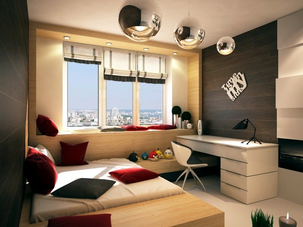 Decorating ideas for apartment kicking internal whistle for Aik sing interior decoration contractor
