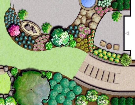Garden Planner 3 на русском скачать бесплатно - фото 11
