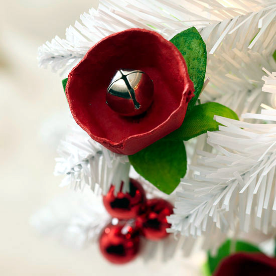 Jewelry Making Christmas - 27 ideas from different materials