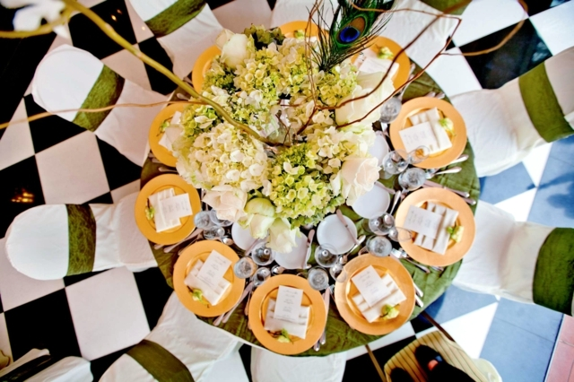 70 Ideas For Decorating Wedding Pure Romance To The
