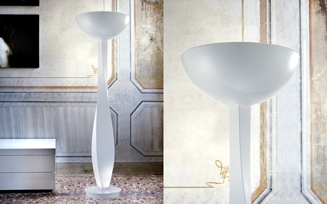 lighting design - classic with a modern twist by Masiero