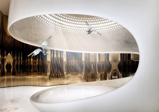 Kaldewei luxury bathroom - How Cleopatra bath looks like today?