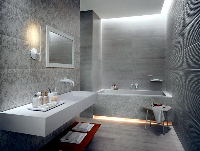 FAP Ceramiche Modern Badgestaltungsideen