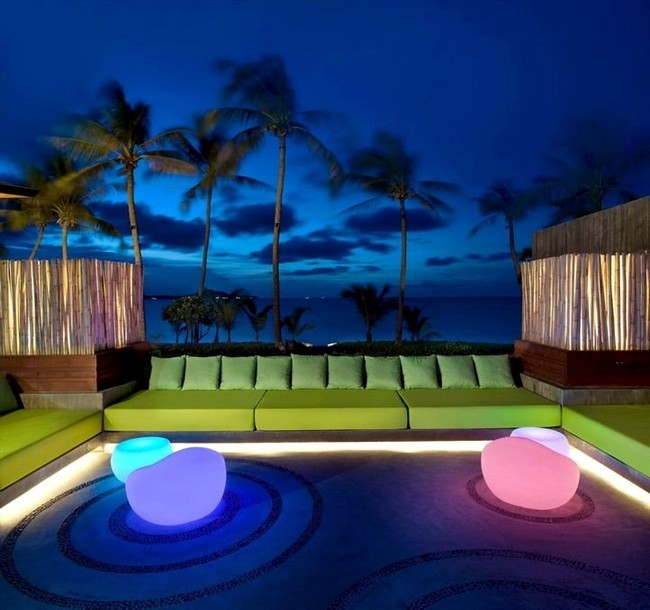 Hotel luxury resort on the beach in Ko Samui - Exotic Destinations