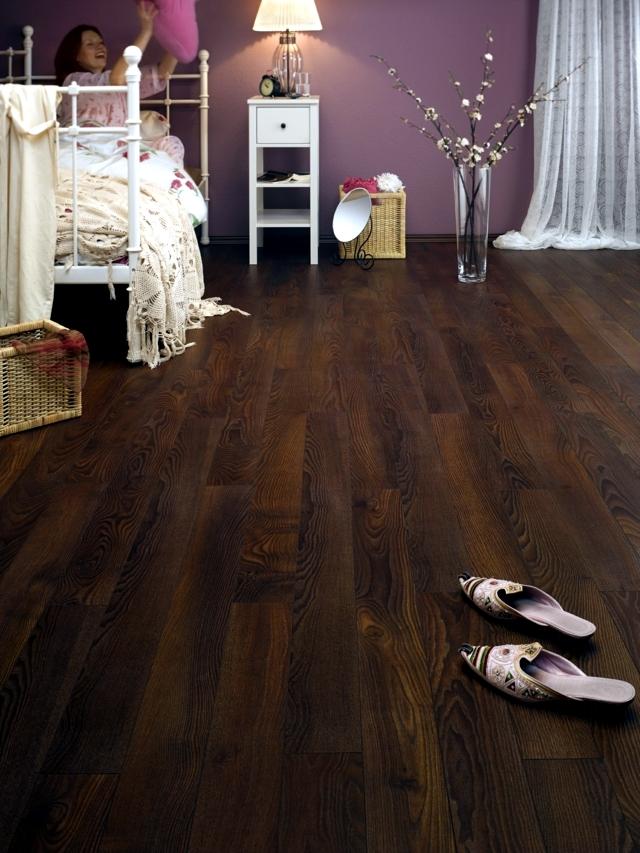 Laminate flooring - the advantages of laminate flooring over wood