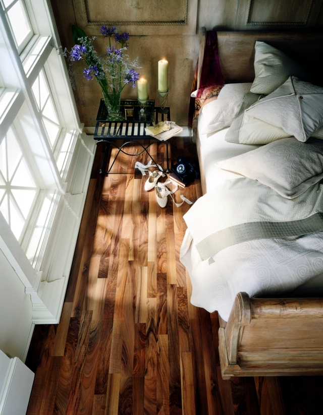 Laminate Flooring The Advantages Of Over Wood