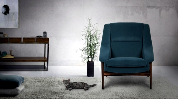Designer Furnishings BRABBU world narrative and nature