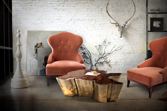 Designer Furnishings BRABBU world narrative and nature