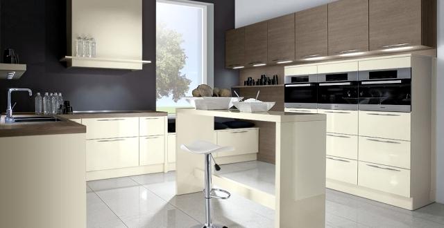 25 modern kitchens Schröder - Perfection in every detail