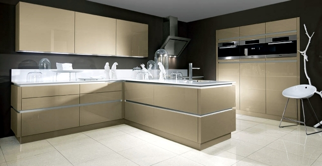 25 modern kitchens Schröder - Perfection in every detail