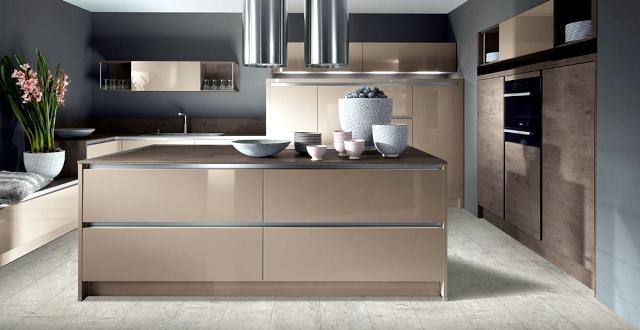 25 Modern Kitchens Schr 246 Der Perfection In Every Detail