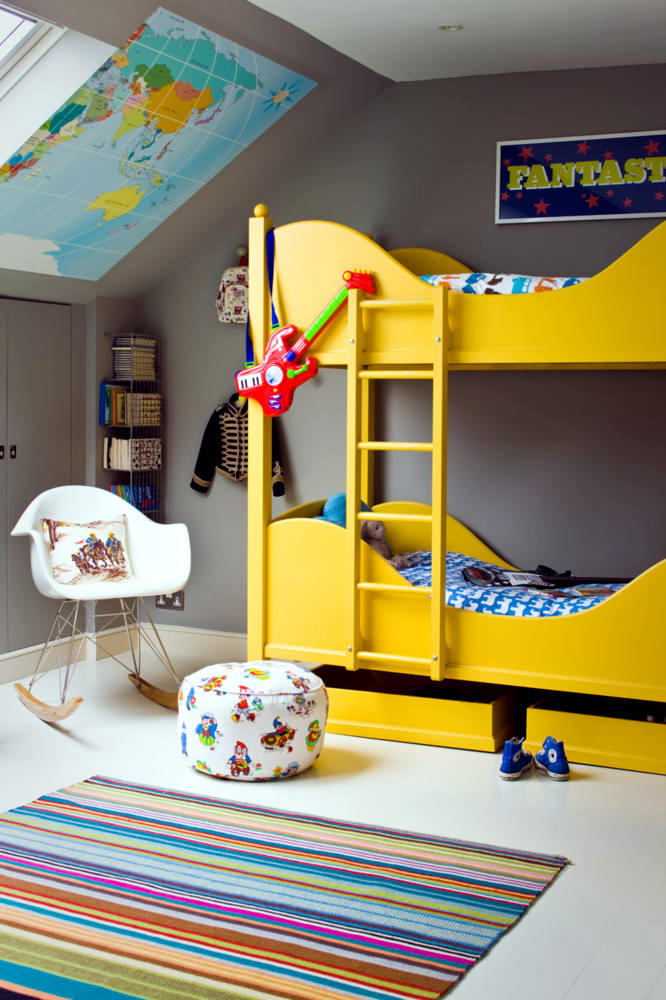 kids-bunk-bed-in-yellow-0-944