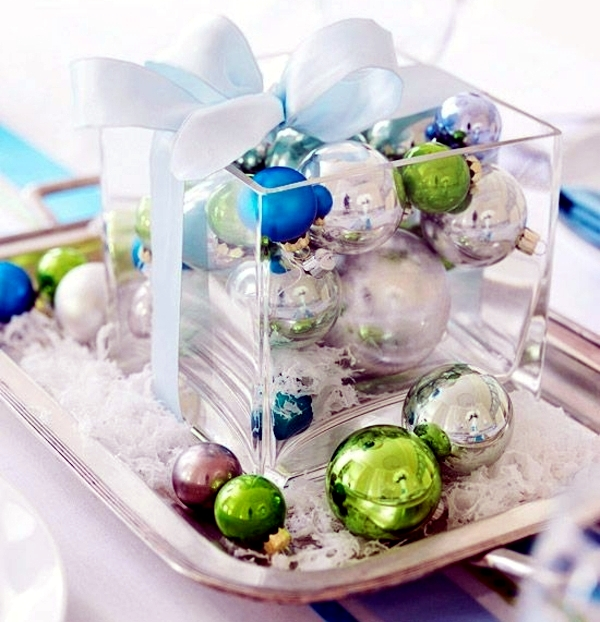 Sustainable Winter Table Decor Ideas for Christmas and ...