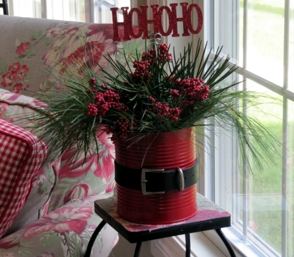 Sustainable Winter Table Decor Ideas for Christmas and Advent
