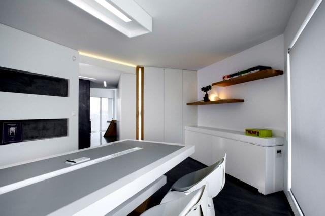 Modern Office Furniture - winning design project wedding