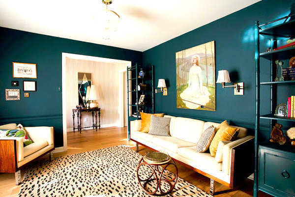 Interior Design With Colors How Colors Affect Our Mood Interior Design Ideas Ofdesign