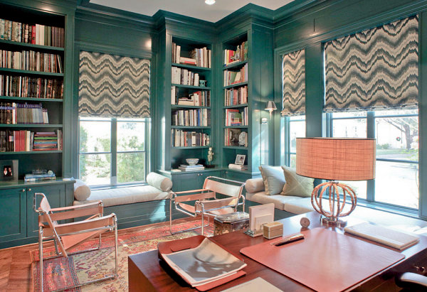 Interior Design with colors how colors affect our mood?