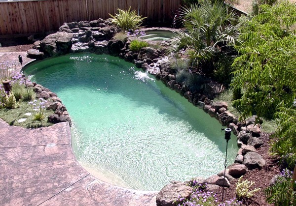 20 Kidney Shaped Pool Designs Interior Design Ideas Ofdesign