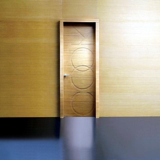 Wooden doors design unusual design Laurameroni
