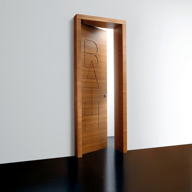 Wooden doors design unusual design Laurameroni & Wooden doors design unusual design Laurameroni | Interior Design ...