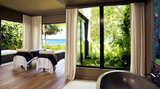 hotel spa in vieques puerto rico dream holiday under the