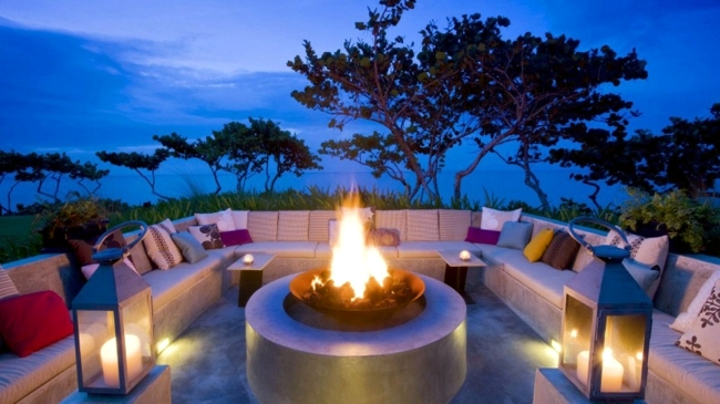 Hotel Spa in Vieques Puerto Rico dream holiday under the palm trees