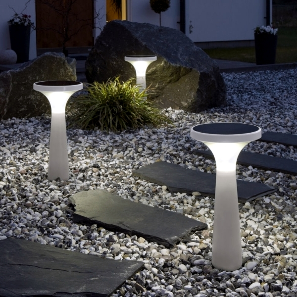 Decorating Ideas For Garden Lighting U2013 Ambient Atmosphere
