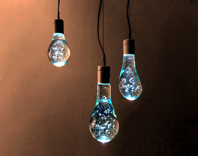 Led Bulbs Innovative Quot Water Balloon Quot By Torafu Architects