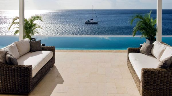 Top 10 most beautiful hotel pool, with stunning views of the world