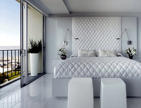 Decor in white