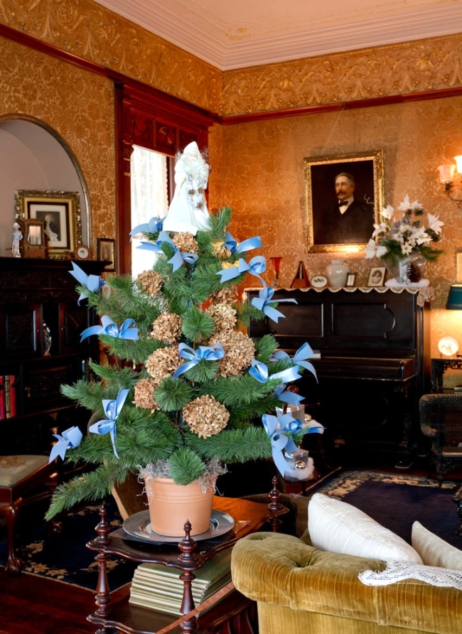 Decorated In An Old House In New York Very Well For