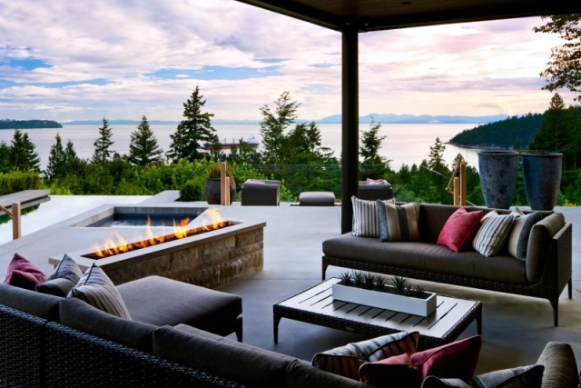 28 Ideas Patio - living room furniture for a simple lifestyle