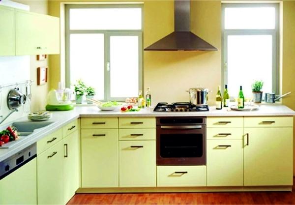 Kitchen Cabinets Painting - Kitchen renovation