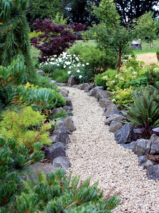 Perfect Creating Garden Path   102 Design Ideas With Interesting Effects