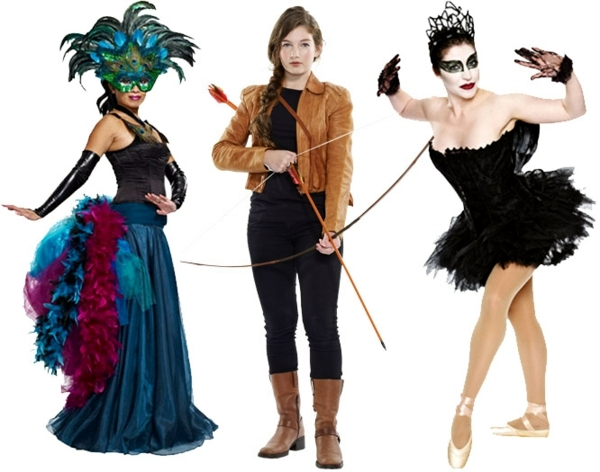 Homemade Costumes - Top 20 most creative ideas