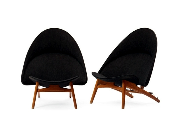 Classic design chairs made by PP Møbler to a new life