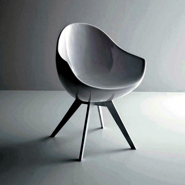 Design chair stylish decor options and elegant Interior Design